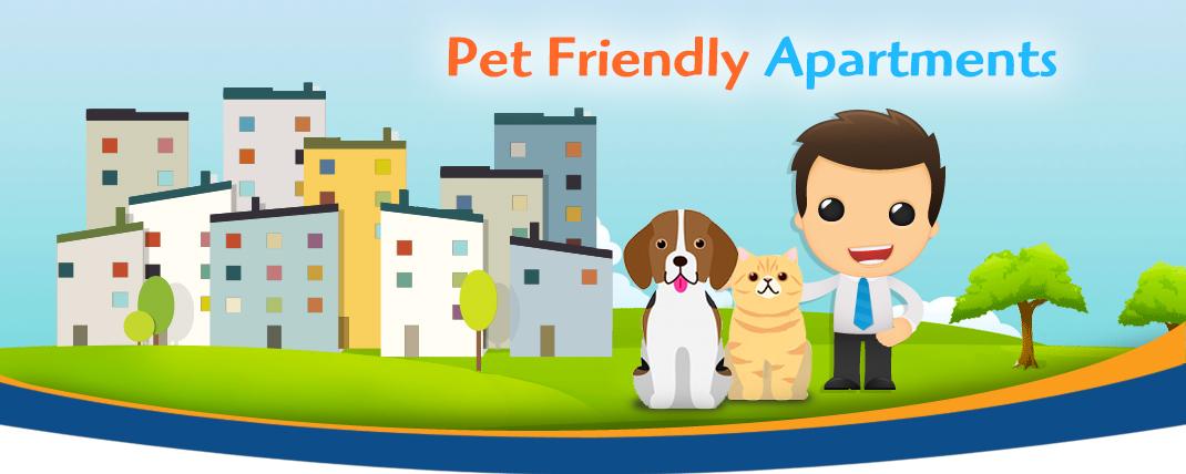 Siegel Suites low cost pet friendly apartments