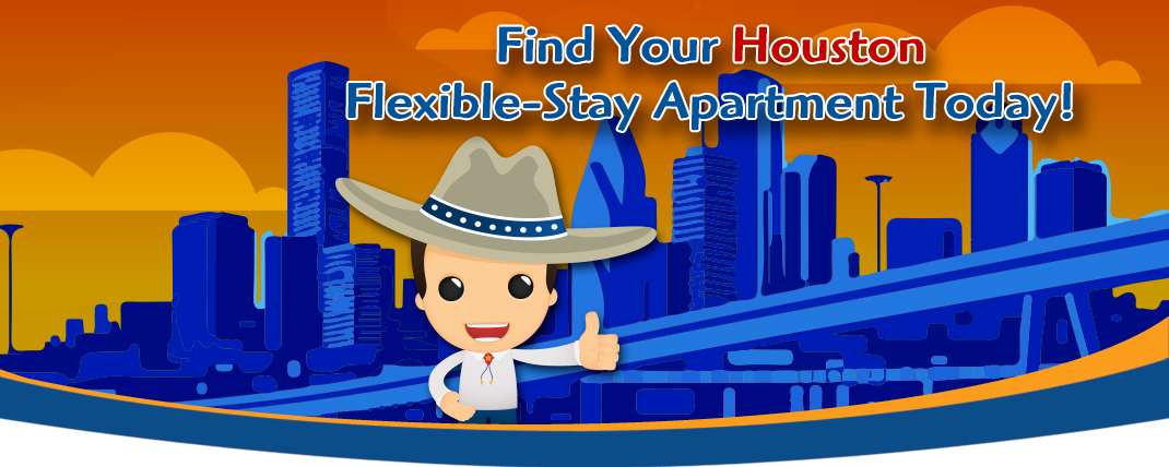 Siegel Suites low cost apartments in Houston, TX