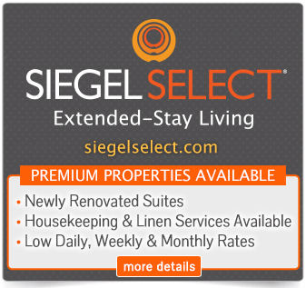 Siegel Suites Reviews
