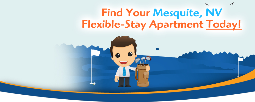 Siegel Suites low cost apartments in Mesquite, NV