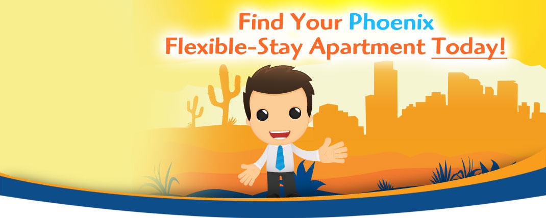 Siegel Suites low cost apartments in Phoenix, AZ