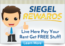 Siegel Suites Rewards