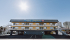 Siegel Suites Deckow Ln. Las Vegas, NV affordable extended stay weekly & monthly rate apartments