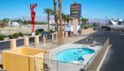 Siegel Suites Las Vegas Blvd Las Vegas, NV low cost extended stay weekly & monthly rate apartments
