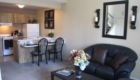 Siegel Suites MLK Blvd Las Vegas, NV affordable extended stay weekly & monthly rate apartments