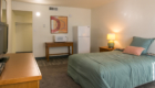 Siegel Suites Albuquerque, NM low cost weekly & monthly rate apartments