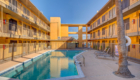 Siegel Suites Bonanza Rd Las Vegas, NV affordable weekly & monthly rate apartments