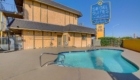 Siegel Suites Charleston Blvd Las Vegas, NV affordable extended stay weekly & monthly rate apartments