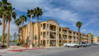 Siegel Suites Boulder Hwy II Las Vegas, NV affordable extended stay weekly & monthly rate apartments
