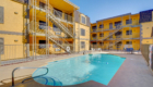 Siegel Suites Paradise Rd Las Vegas, NV affordable extended stay weekly & monthly rate apartments