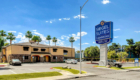 Siegel Suites Cambridge St Las Vegas, NV affordable extended stay weekly & monthly rate apartments