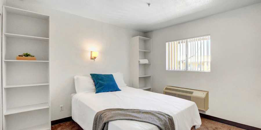 Siegel Suites Cambridge Apartments - Low Rates and Great