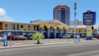 Siegel Suites E Twain Ave Las Vegas, NV affordable extended stay weekly & monthly rate apartments
