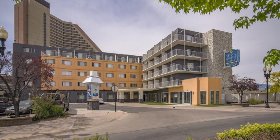 Siegel Suites Sparks Apartments - Great Studio Suites in ...