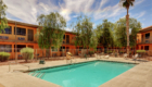 Siegel Suites Craig Rd Las Vegas, NV low cost extended stay weekly & monthly rate apartments
